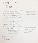 edited notes page